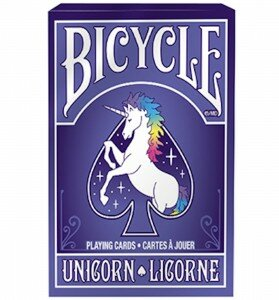 Karty do gry Bicycle UNICORN