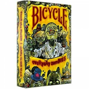 Bicycle EveryDay Zombie