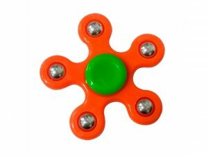 Fidget Spinner STAR